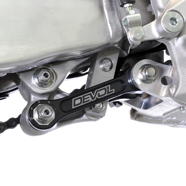 Devol 0116-1202 Transformer Pull Rod